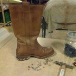 Pimp my boot