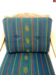 Skjåk stol før omtrekk
