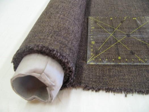 Oppmåling av tekstiler
