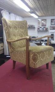 Bestemors stol