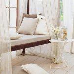 Nydelig lin tekstiler