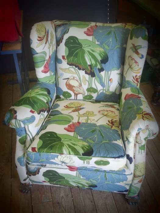 Husker dere denne LeneStolen?