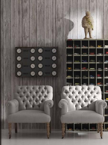 Nydelige stoler fra Andrew Martin