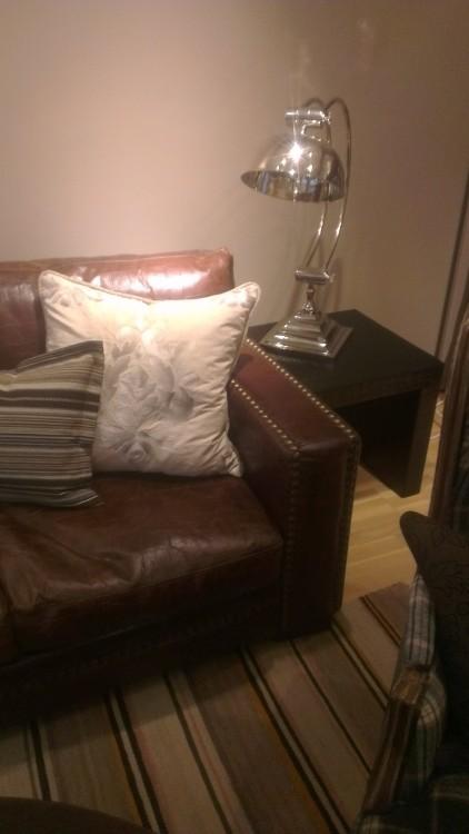 Andrew Martin sofa