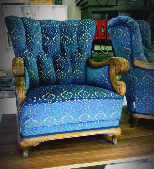 The royal collection fra Designers Guild