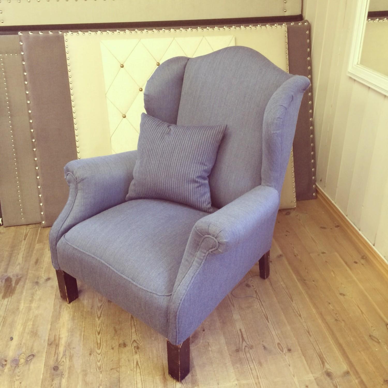 trekke om gammel stol pris