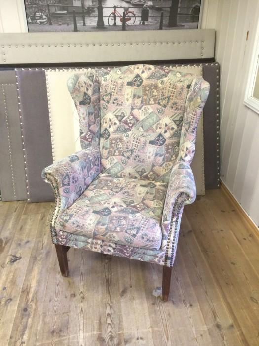 Slik var stolen før jeg trakk den om