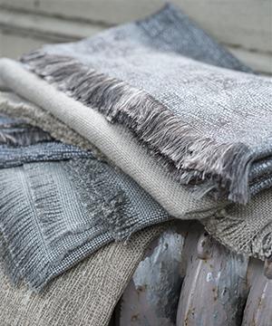 Tekstilprøver