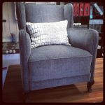 Grey Auskerry fra Designers Guild
