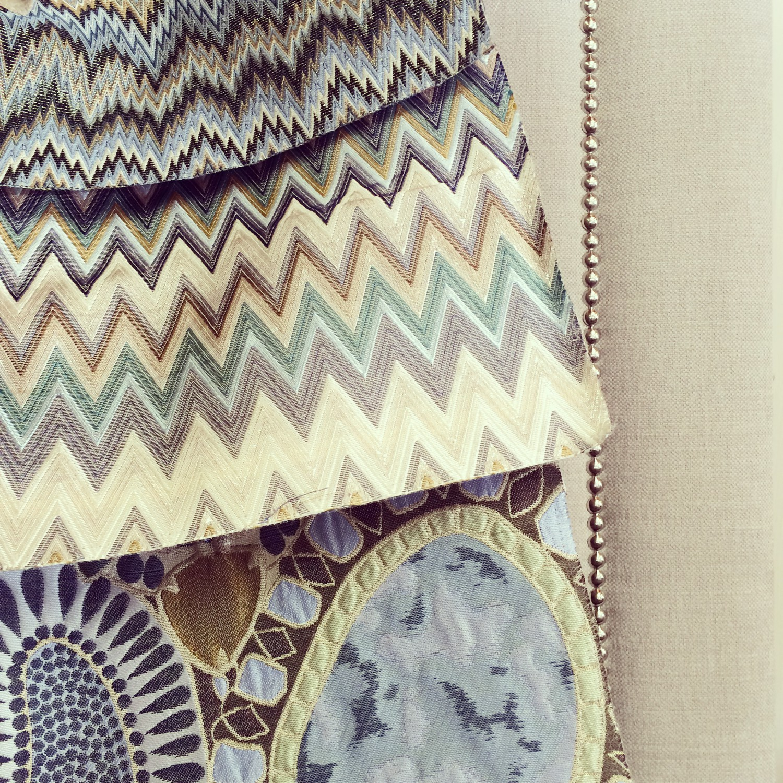 Missoni Home tekstiler