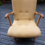 """""""Før"""" bildet av stolen fra Drøbak"""
