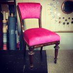 Pink Designers Guild
